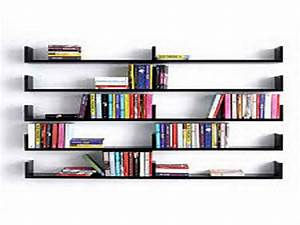 PDF DIY Wall Mounted Bookcase Design Download unfinished