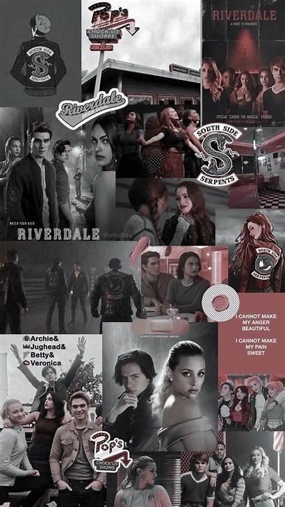 Riverdale Netflix Poster
