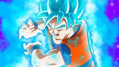 Goku Dragon Ball Super 5k Kamehameha 1080