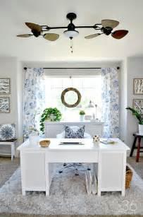 diy farmhouse home decor ideas home office decor