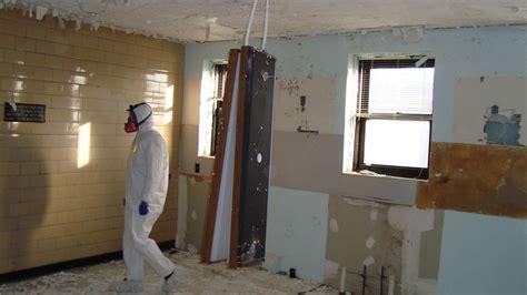hazardous materials  waste services inspection