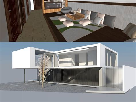 architectural building visualisations images renders