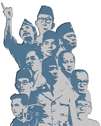 hasil gambar  hari pahlawan poster poster gambar humas