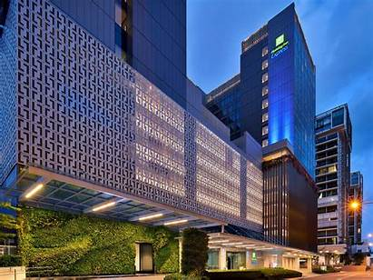 Singapore Inn Holiday Express Katong Ihg Hotels