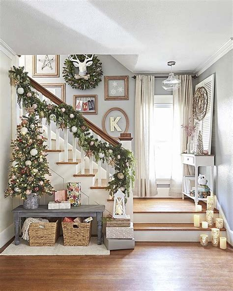 Decorating Ideas For Stairs And Landing by Best 25 Stair Decor Ideas On Stair Wall Decor