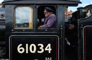 Whitby To Celebrate The Opening Of A New Passenger