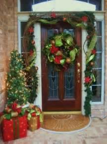 38 cool christmas porch d 233 cor ideas digsdigs