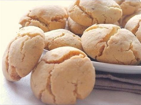 cuisine marocaine gateaux recette de ghriba quot bahla quot moroccan traditional cookies