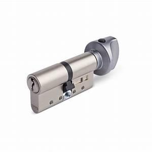 Cylindre De Sécurité : cylindre europ en de serrure bouton s curit avec 3 cl s ~ Edinachiropracticcenter.com Idées de Décoration