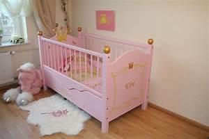 Babyzimmer Mädchen Komplett : tolles babyzimmer prinzessin in wei bei oli niki kaufen ~ Markanthonyermac.com Haus und Dekorationen