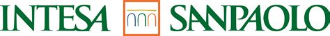 Intesa Sanpaolo File Intesa Sanpaolo Logo Svg