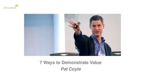 Selling Digital Sponsorship 7 Ways To Demonstrate Value