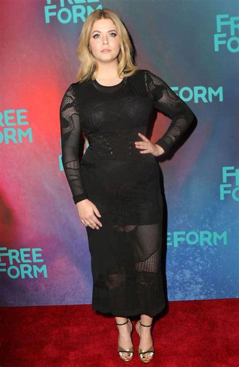 Pretty Little Liars : Sasha Pieterse (Alison DiLaurentis ...