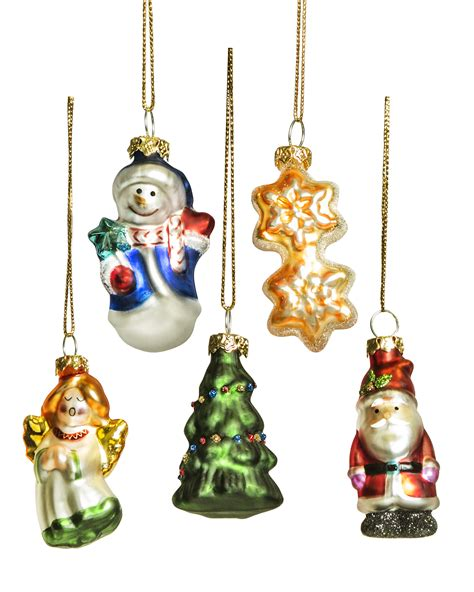 old fashioned christmas ornaments to make timeless fashioned ornaments treetopia
