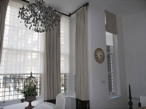 Soft Furnishings For Windows|modern Blinds & Curtains