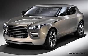 Aston Martin Suv : concept debrief 2009 aston martin lagonda suv concept ~ Medecine-chirurgie-esthetiques.com Avis de Voitures