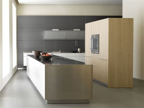 cuisine island b3 oak kitchen by bulthaup