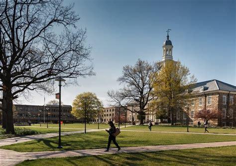 education degrees maryland