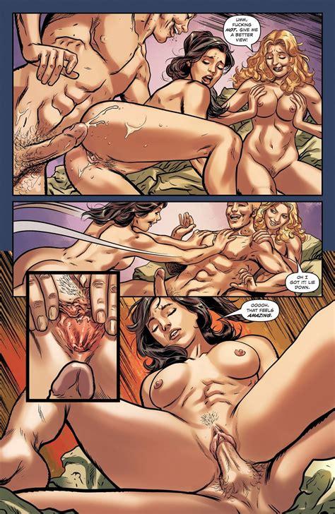 Jungle Fantasy Secrets Porn Comics Galleries