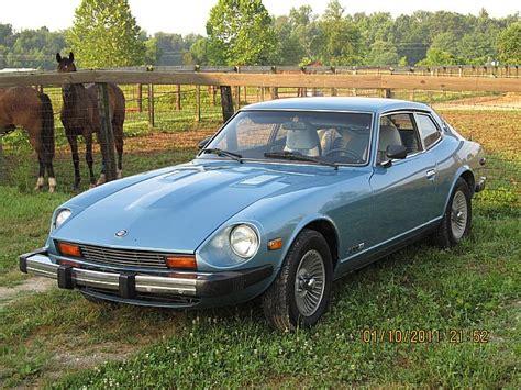 1977 Datsun 280z For Sale by 1977 Datsun 280z For Sale Louisville Kentucky