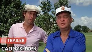 Caddyshack 1980... Caddyshack Trailer