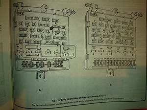 Peugeot 306 Xsi Fuse Box Diagram