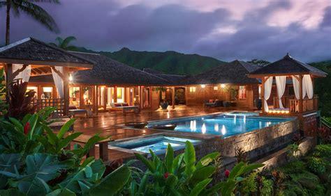 kauai lake  tropical pool  metro