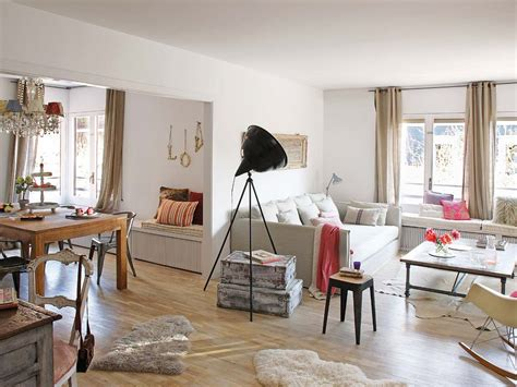 charming vintage apartment  barcelona