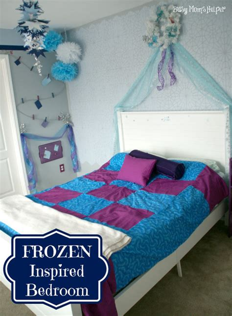 disneys frozen bedroom designs diy projects craft ideas