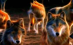 Wolf Pack Wallpapers - Wallpaper Cave