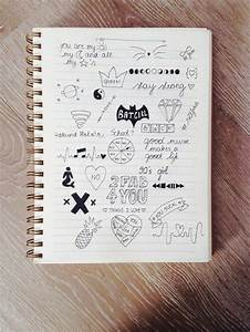 cute notebook doodles tumblr - Google Search | Doodles ...