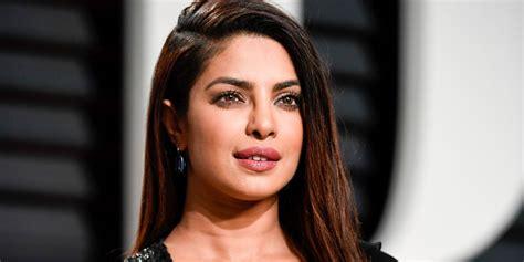 priyanka chopra named   beautiful woman
