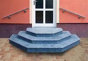 Treppenaufgang Außen Gestalten : fimexo au entreppen aussen treppen au en treppen naturstein granit beton aussen treppen ~ Markanthonyermac.com Haus und Dekorationen