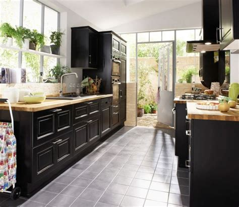 cuisine chene moderne notre sélection des plus belles cuisines en bois cuisine