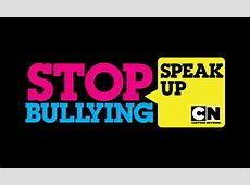Watch CN's Stop Bullying Speak Up PSAs by Kids, for Kids
