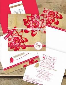 lotus flower wedding invitation online australia With wedding invitations with lotus flower
