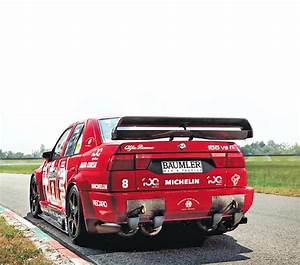 Alfa Romeo V6 : alfa romeo 155 v6 ti dtm art print simply petrol ~ Medecine-chirurgie-esthetiques.com Avis de Voitures