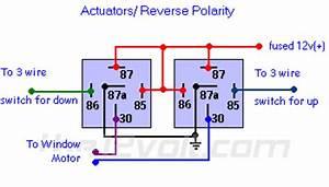 Wiring Diagram 3 Wire Power Max Alternator 1800015