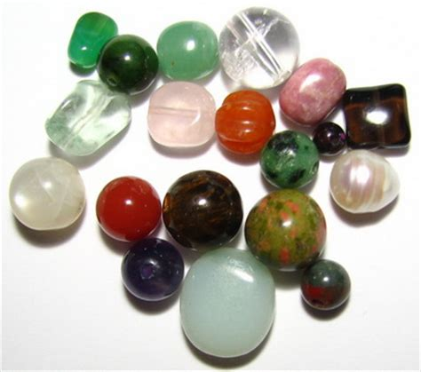 Natural Stones Excellent Choice For Jewelry  Jewelry Source