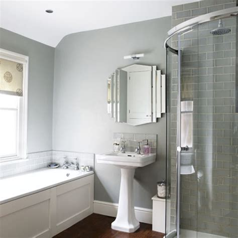 bathroom ideas grey and white grey bathroom bathrooms design ideas image housetohome co uk