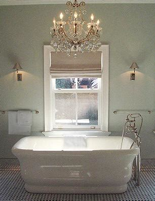 remodelaholic electricity and bathroom chandeliers