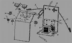 30 John Deere 125 Automatic Parts Diagram