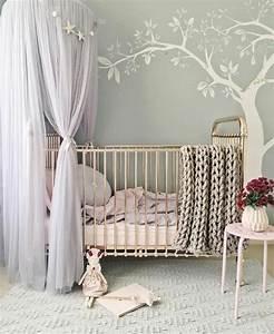 Babyzimmer Mädchen Deko : babyzimmer deko wandtattoo ~ Sanjose-hotels-ca.com Haus und Dekorationen