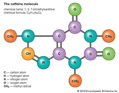 Molecule  Chemistry Britannicacom