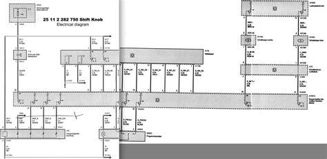 Oem Parts Smg Shift Knob Wiring Kit Thread