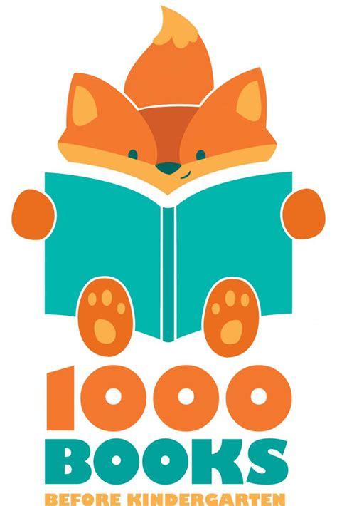 1000 books before kindergarten warwick library 499   fox logo