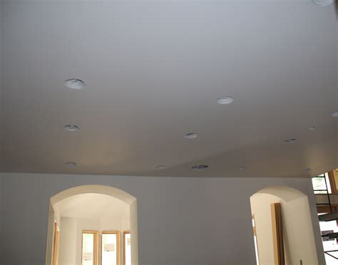 Ceiling Repair Calgary Try Our Total Ceiling Uprade