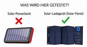 Solar Powerbank Test : solar ladeger t test die besten solarladeger te 2019 ~ Kayakingforconservation.com Haus und Dekorationen