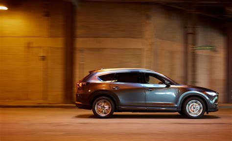 Amount of down payment and other factors may affect qualification. Mazda CX-8 Production Vids - RX8Club.com