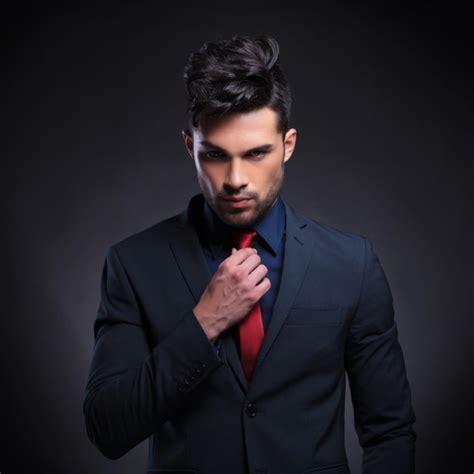 inilah kesan yang ingin disaikan pria sesuai dengan warna dasinya kawaii japan